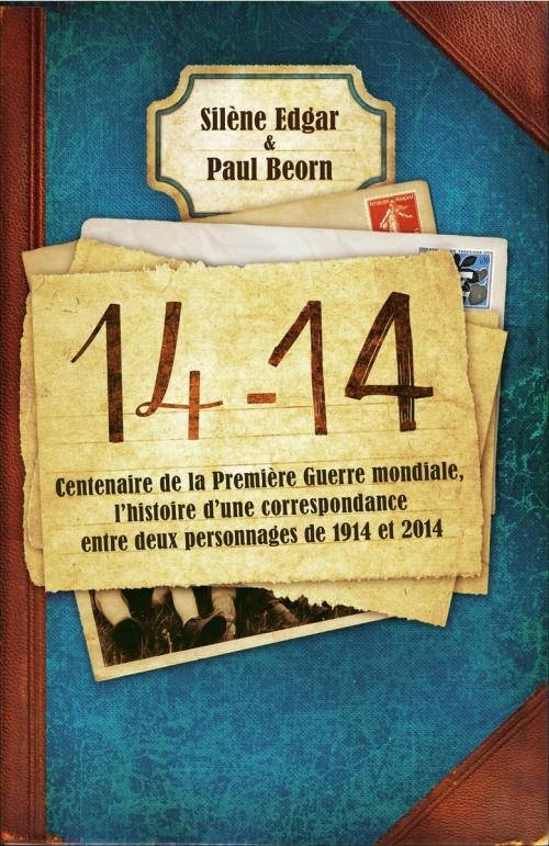 14 - 14 de Silène Edgar et Paul Beorn