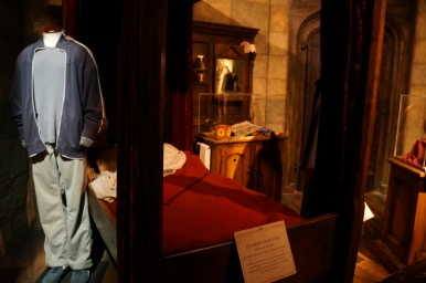Harry Potter L'Exposition - Cité du Ciné Saint Denis