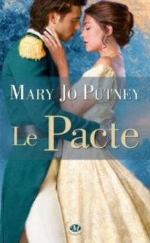 Le Pacte de Mary Jo Putney
