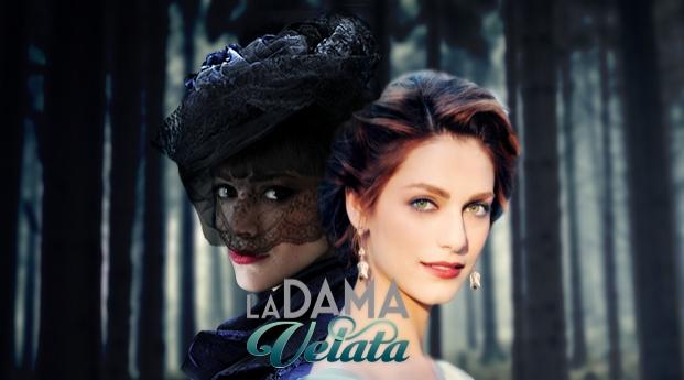 La dama velata
