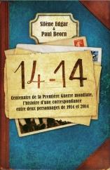 14-14 de Paul Beorn et Silène Edgar