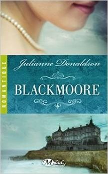 Blackmoore de Julianne Donaldson