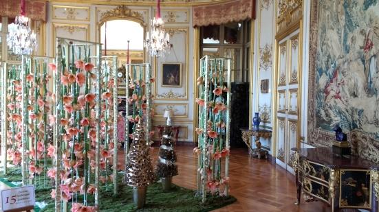 Le domaine du Château de Belœil, le Versailles belge