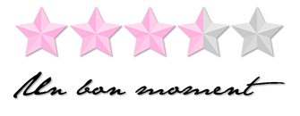 note 3,5 étoiles