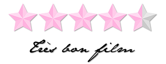 4,5 étoiles - film