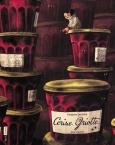 Cerise Griotte de Benjamin Lacombe