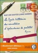 Le cercle littéraire des amateurs d'épluchures de patates de Mary Ann Shaffer et Annie Barrows