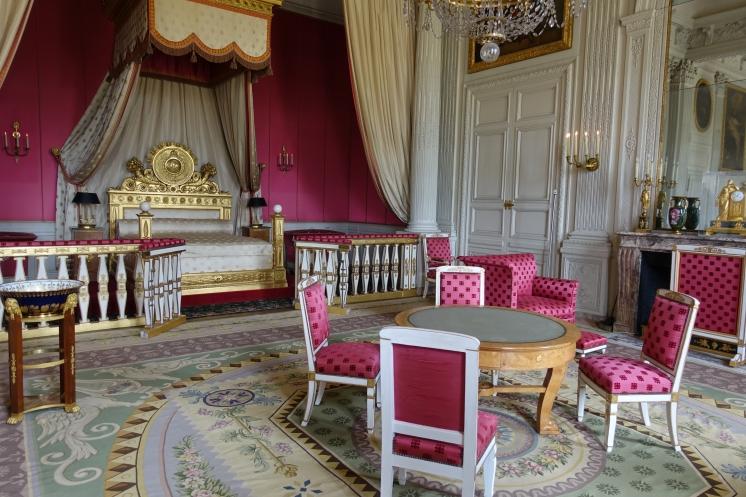 Le domaine de Marie Antoinette