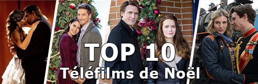 TOP 10 - telefilm noel