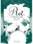 Rat et les animaux moches de Sibylline et Jérôme d'Aviau
