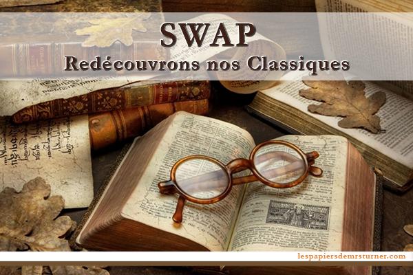 SWAP Redécouvrons nos Classiques