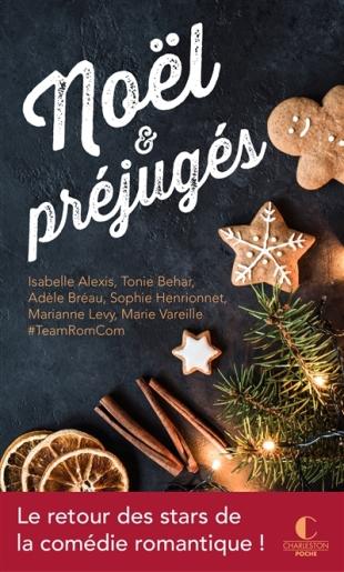 Noël et préjugés de Team Rom Com