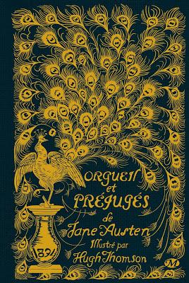 Orgueil et Préjugés de Jane Austen