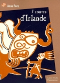 7 contes d'Irlande de Anne Pons