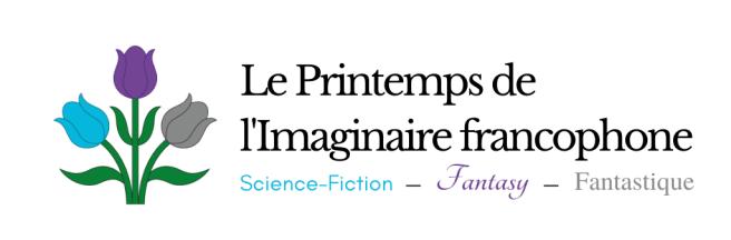 Challenge Le Printemps de l'Imaginaire Francophone 2020