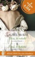 Les soeurs d'Irlande, tome 1 : Eliza, la rebelle de Laurel McKee