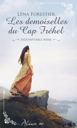 Les demoiselles du Cap Fréhel de Léna Forestier