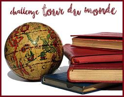 Challenge Tour du monde littéraire