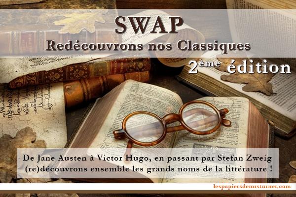 SWAP Classiques 2
