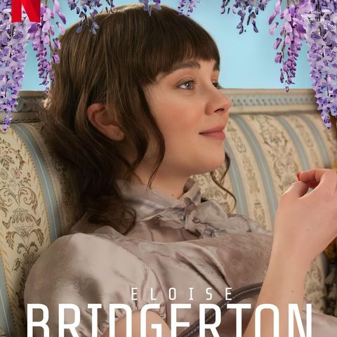 Eloise - Bridgerton