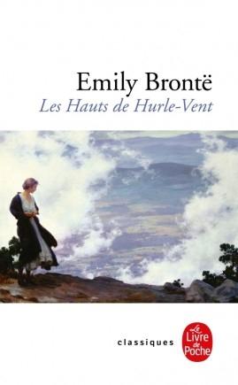 Les Hauts de Hurle-Vent de Emily Brontë