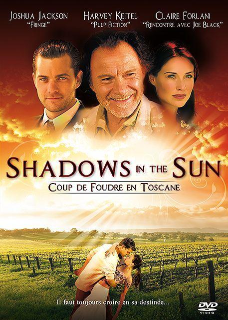 Coup de foudre en Toscane (Shadows in the Sun)