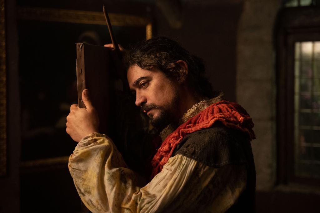 FilmAffinity L'ombra di Caravaggio