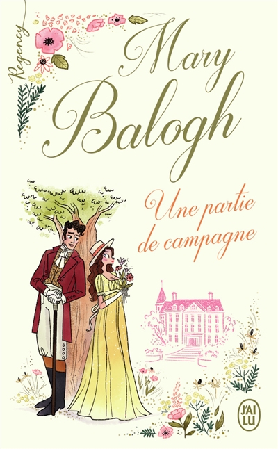 Une partie de campagne de Mary Balogh